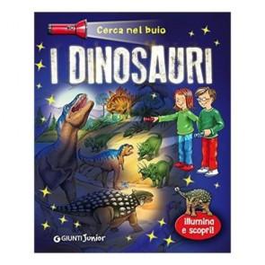 Dinosauri. Cerca nel buio