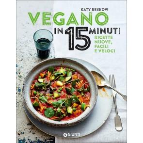 Ricette vegane in 15 minuti