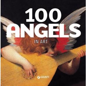 100 angels in art