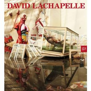 David LaChapelle …dopo il diluvio