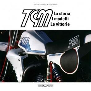 TGM. La storia, i modelli, le vittorie