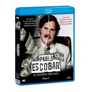 Pablo Escobar: El Patron del Mal Parte 3