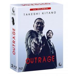 Outrage Trilogia