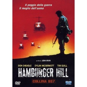 Hamburger hill - Collina 937