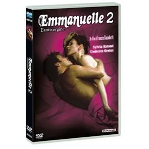 Emmanuelle 2 - L'antivergine