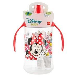 Minnie. Bicchiere allenamento Easy bambino curvo 440 ml. Disney Baby