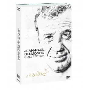 Jean-Paul Belmondo Collection