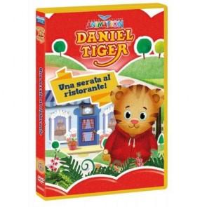 Daniel Tiger Volume 4