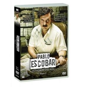 Pablo Escobar: El Patron del Mal Parte 2