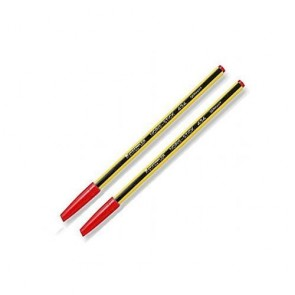 Staedtler confezione 2 penne a sfera Rosse