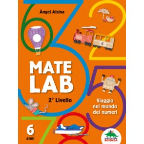 Mate Lab 2° livell
