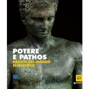 Potere e pathos. Bronzi del mondo ellenistico