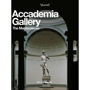 Accademia Gallery. The Masterpieces
