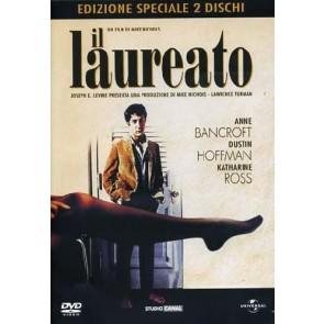 Il Laureato (Special Edition) (2 Dvd)