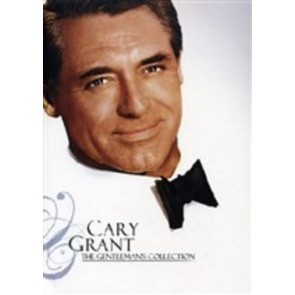 Cary Grant - The Gentleman's Collection (3 Dvd)- DVD Film
