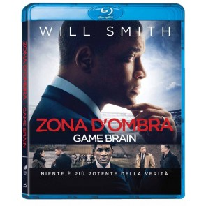 Zona d'Ombra: Game Brain (Blu-Ray)