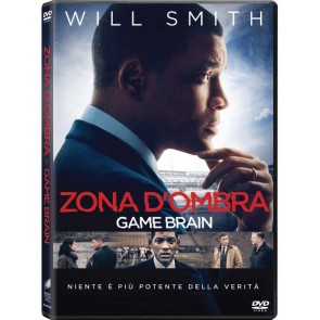Zona d'Ombra: Game Brain (DVD)