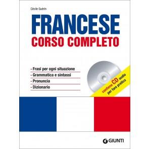 Francese. Corso completo. Con CD Audio
