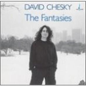 D.Chesky:Le Fantasie Per Solo Piano
