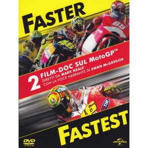 Faster / Fastest (2 Dvd)