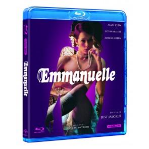 Emmanuelle (Special Edition 40° Anniversario) (+Blu-Ray+Cartoline+Poster)