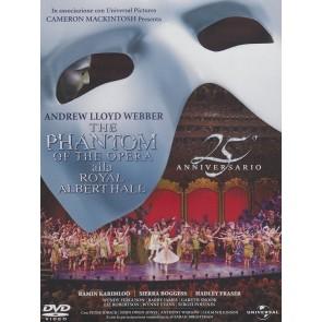 The Phantom Of The Opera At The Royal Albert Hall - Edizione 25 Anniversario