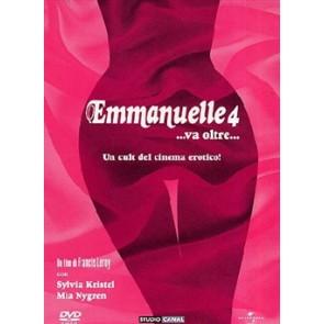 Emmanuelle 2- DVD Film