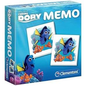 Alla Ricerca di Dory. Memo