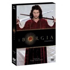 I Borgia Stagione 2 (Collectors Edition)