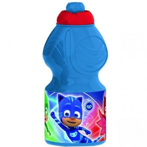 PJ Masks Superpigiamini. Borraccia sport 400 ml