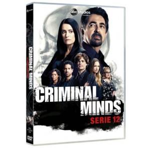 Criminal Minds. Stagione 12