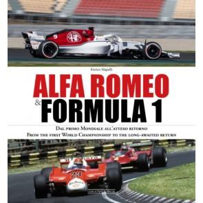 Alfa Romeo & Formula 1. Ediz. italiana e inglese