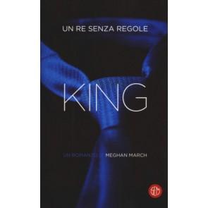 King. Un re senza regole