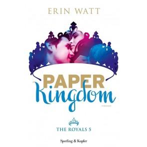 Paper Kingdom. The Royals. Vol. 5