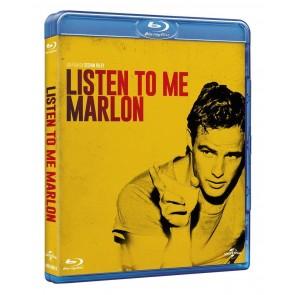 Listen To Me Marlon - Ascoltami Marlon