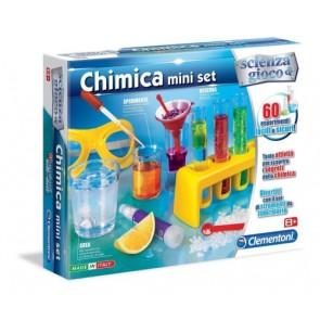 Scienza e Gioco. Chimica mini set