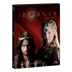 I Borgia. Stagione 3.
