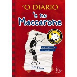 O diario 'e nu Maccarone. Nu cunto cu 'e figurelle