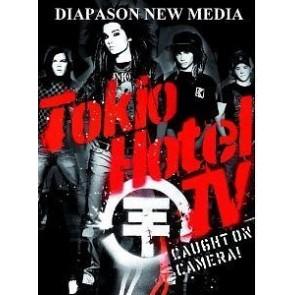 Tokio Hotel - Caught on camera!