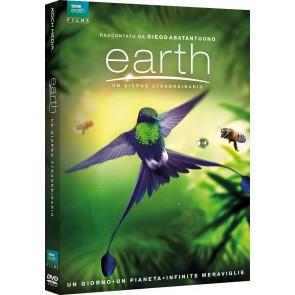 Earth. Un giorno straordinario