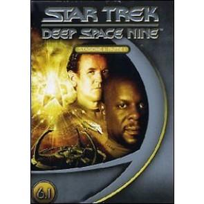 Star Trek. Deep Space Nine. Stagione 6. Parte 1
