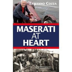 Maserati at heart