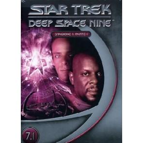 Star Trek. Deep Space Nine. Stagione 7. Parte 1
