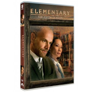 Elementary - Stagione 05