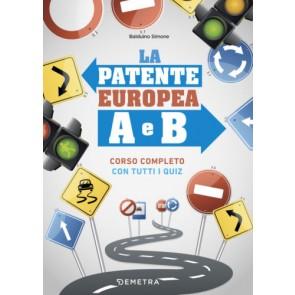 La nuova patente europea A e B