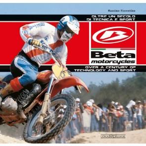 Beta motorcycles. Ediz. italiana e inglese