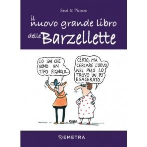 Il nuovo grande libro delle barzellette