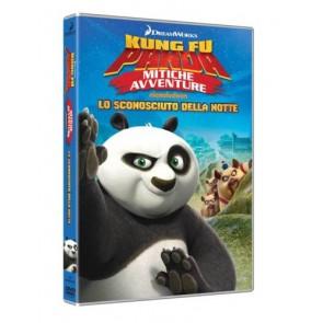 Kung Fu Panda: Mitiche Avventure - Lo Sconosciuto della Notte