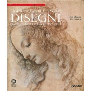 Figure, memorie, spazio. Disegni da Fra' Angelico a Leonardo. Ediz. illustrata