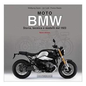Moto BMW. Storia, tecnica e modelli dal 1923